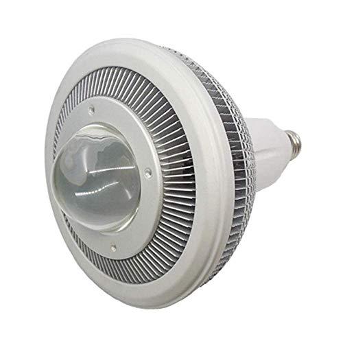 Dpliu LED Cultive Light Plant Grow Light Full-Spectrum LED Planta Crecimiento Luz de llenado, Invernadero, Plántulas de Flores, Carnosa