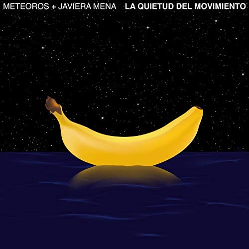 Meteoros & Javiera Mena
