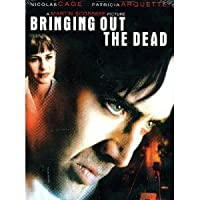 Bringing Out the Dead [DVD]