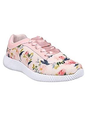 KazarMax Women Light Weight Sneaker Shoes