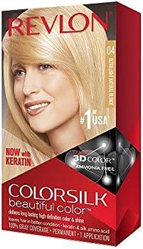 Revlon ColorSilk Beautiful Permanent Color