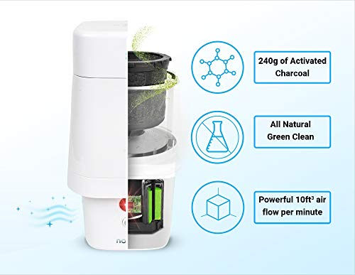 activated charcoal filter