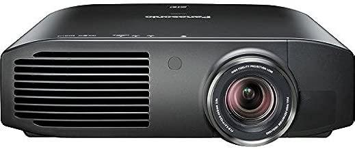 Panasonic PTAE8000U 1080p Full HD Projector (2012 Model)