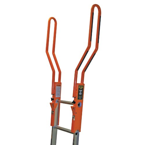 Guardian Fall Protection 10800 SafeT Ladder Extension System