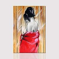 油絵写真キャンバス塗装リビングルーム壁アート家の装飾YHPH7YHPH7 S