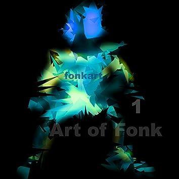 Art of Fonk 1