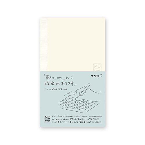 Midori Notebook MD <Shinsho> Netz ausgeschlossen (Japan-Import)