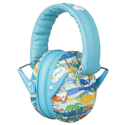 ear protectors for kids Snug Kids Ear Protection - Noise Cancelling Sound Proof Earmuffs/Headphones for Toddlers, Children & Adults