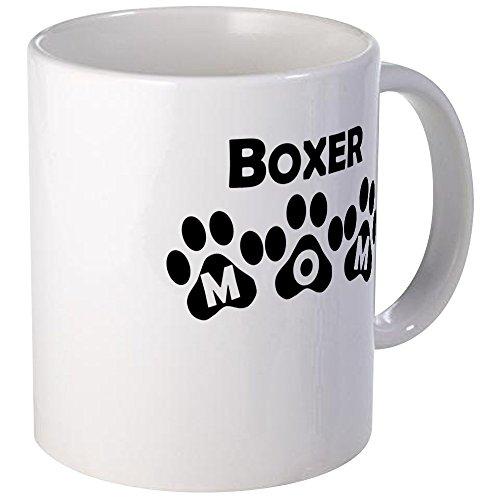 CafePress - Boxer Mom Mugs - Unique Coffee Mug, Coffee Cup,...