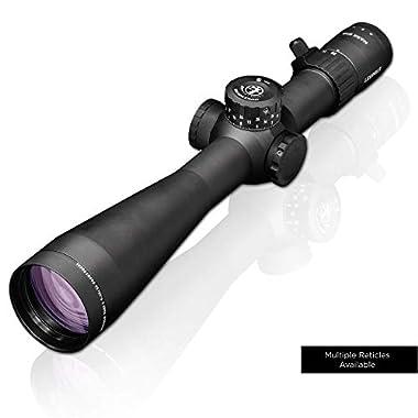Leupold 176594 Mark 5HD 7-35x56mm Riflescope, Front Focal TMR
