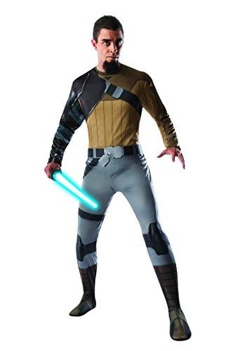 Kanan-Kostüm für Erwachsene Star Wars Rebellen