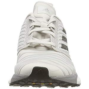 adidas Solar Boost W, Zapatillas de Running para Mujer, Gris (Grey One Four F17/Grey Three F17), 40 EU