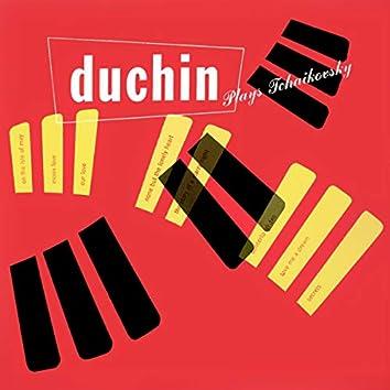 Duchin Plays Tchaikovsky