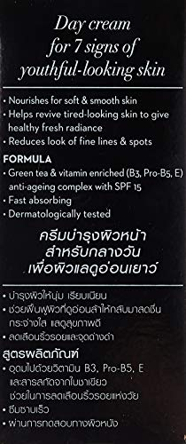 41LAXssztuL - Olay Total Effects 7-in-1 Anti Aging Day Cream Normal, SPF 15 50 Gram