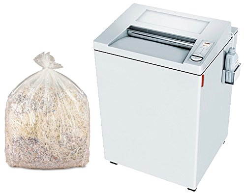 Purchase MBM DESTROYIT 4002 STRIP CUT SHREDDER WITH SHREDDER BAGS (Shredder with Bags)