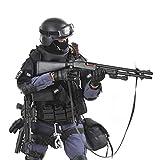 MSHK 1/6 Soldato delle Forze Soldato da Combattimento SWAT 12 Pollici Action Figure Speciali E Accessori