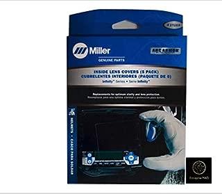 Miller Genuine inside lens covers 5 pack INFINITY series #271319