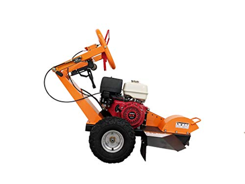 Hoc STG13 Stump Grinder + 13 HP + 2 Year Warranty