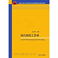 Degree of modern pharmaceutical technology National Engineering Graduate Education national planning materials(Chinese Edition)