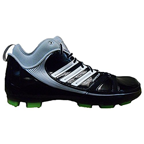 adidas Men's Scorch 9 FieldTurf Mid Football...