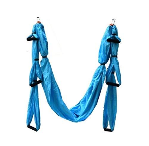 Pilates Antizwaartekracht, yoga-hangmat, stof voor yoga, vliegen, swing, vliegtuig, yoga-apparaat, hangmat, set met machines om te koopen, Body Shaping YSJ