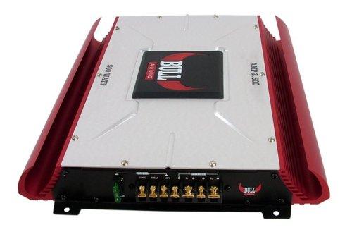 AIV 350901 Bull Audio Autoradio
