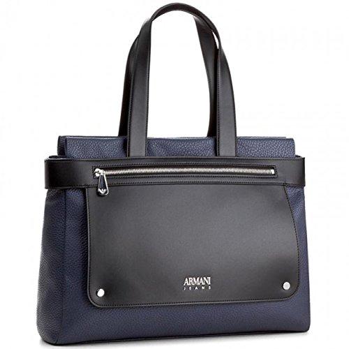 Shoppers y bolsos de hombro para mujer, color Azul , marca ARMANI...