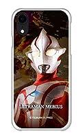 (C)TSUBURAYA PROD. iPhone6 ハードケース 「ウルトラマンメビウス & ウルトラマンヒカリ シリーズ 」: ウルトラマンメビウス