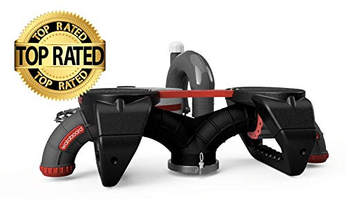 WataBoard The Flyboard Affordable Alternative. Made in and Ships from...
