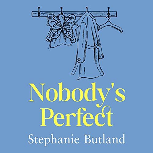 Nobody's Perfect cover art