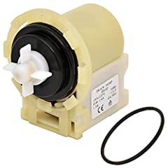 ★PART NUMBER: 8540024 Washer Drain Pump. ★Replacement for Kenmore, Whirlpool, Maytag, Inglis, Amana. ★Kit for Part Number PS11757304, AP6023956, WPW10730972VP, 8540025, 8540027, 8540028, 8540996, W10117829, W10130913, W10183434, W10190647, W10190648,...