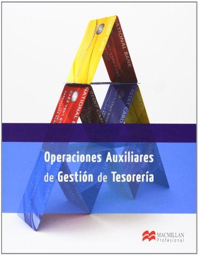 Operaciones auxiliares de gestión de tesorería (Gestión Administrativa)