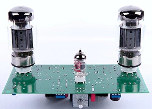 Tubeland KT 88 SE Amp. Bausatz mit Röhren