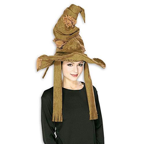 Harry Potter - Sprechender Hut, passend für Jugendliche & Erwachsene
