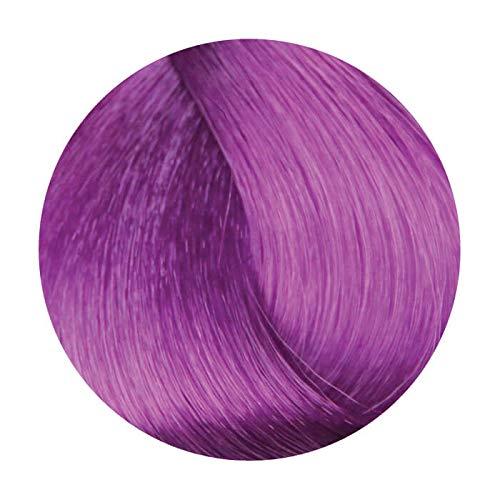 Stargazer UV - Tintura semipermanente per capelli, 70 ml, Rosso ciliegia (soft)