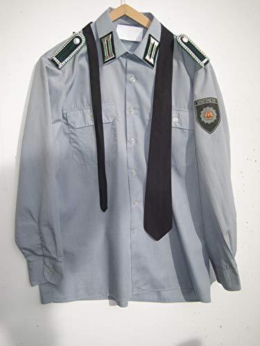 LAGERMAULWURF.de NVA Uniform Hemd Volkspolizei Polizei mit Effekten DDR SED GST MFS -Artikel