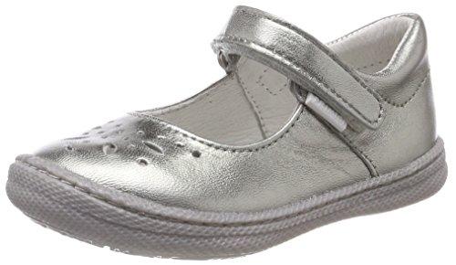 PRIMIGI Jungen Mädchen PTF 14331 Geschlossene Ballerinas, Grau, 22 EU