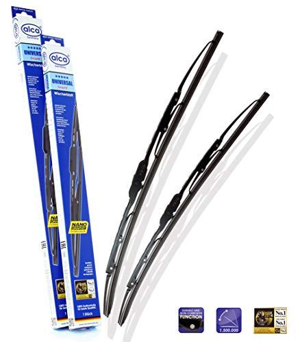 Hyuna i10 Alca Germany Standard Windscreen Wiper Blades AS2216H
