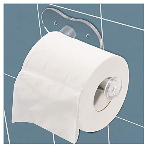 Top 10 best selling list for installation adhesive toilet paper holder