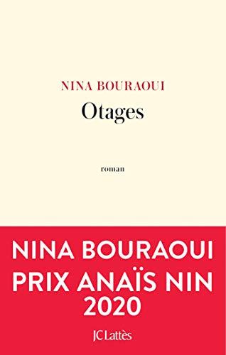 Otages (Littérature française)