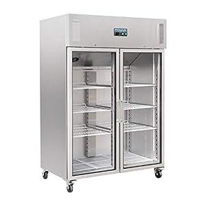 Armoire pro réfrigérée positive 1200 L - Polar