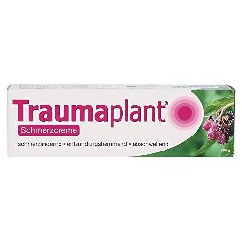Traumaplant Schmerzcreme, 150 g Creme