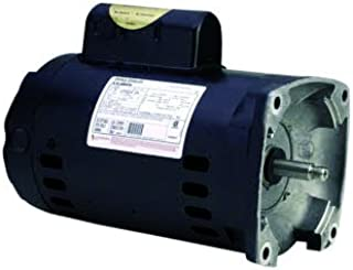 Regal Beloit America B2848 Electric Motor, 115/230-volt