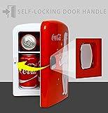 Coca-Cola-KWC4-Mini-Kühlschrank - 14