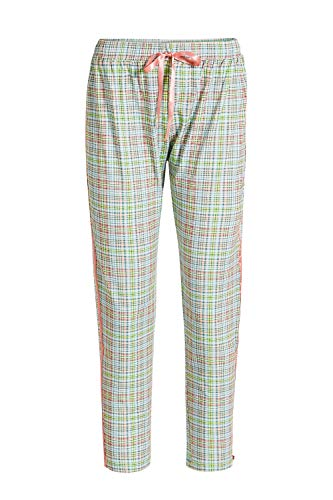 PiP Studio Damen Pyjamahose lang Pants Blitzer Guillome 260852, Wäschegröße:XL