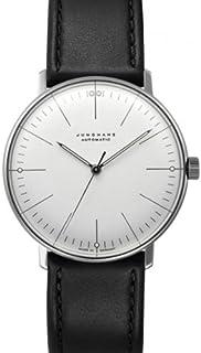 Junghans - Junghans J027/3700.00 - Reloj para hombre, color blanco