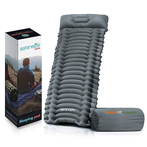 Backpacking Air Mattress Sleeping Pad