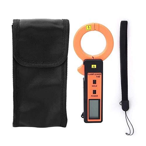 Auoeer Pinzas comprobador eléctrico, de Alta precisión Mini Pinzas amperimétricas sin Contacto...