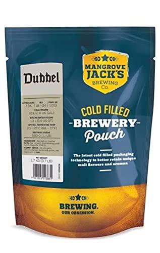 Konzentrat Bier Dubbel - 10 Liter