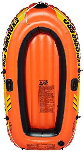 Intex Explorer Pro 300 (bateau 3 places)